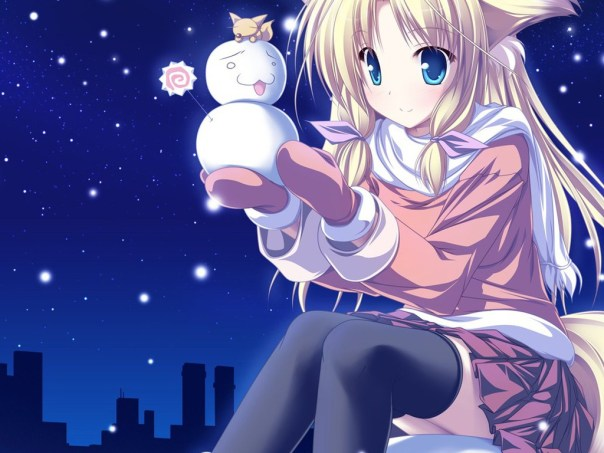 Christmas_Anime